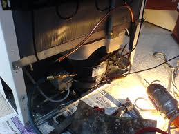 Refrigerator Technician Vancouver